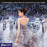 Selection: Die Kronprinzessin, 4 Audio-CDs