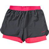 Shorts Bamas für Mädchen