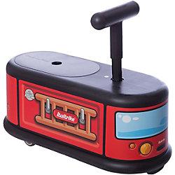Каталка Пожарная машина, Italtrike