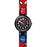 Kinder Armbanduhr SPIDERMAN