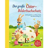 Der große Oster-Bilderbuchschatz