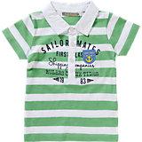 Baby Poloshirt für Jungen