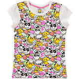 SMILEY WORLD T-Shirt für Mädchen
