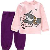 Baby Jogger Tom & Jerry für Mädchen