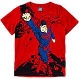 T-Shirt Superman für Jungen