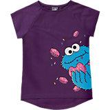 T-Shirt Sesamstraße für Mädchen