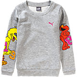 Sweatshirt Sesamstraße für Mädchen