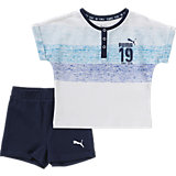 Minicats Boys Set Top & Hose