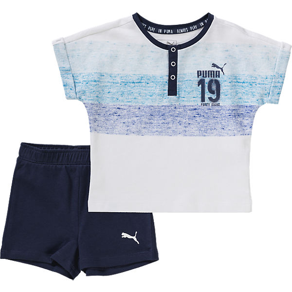 Minicats Boys Set T-Shirt & Hose