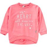 Oversize Sweatshirt für Mädchen