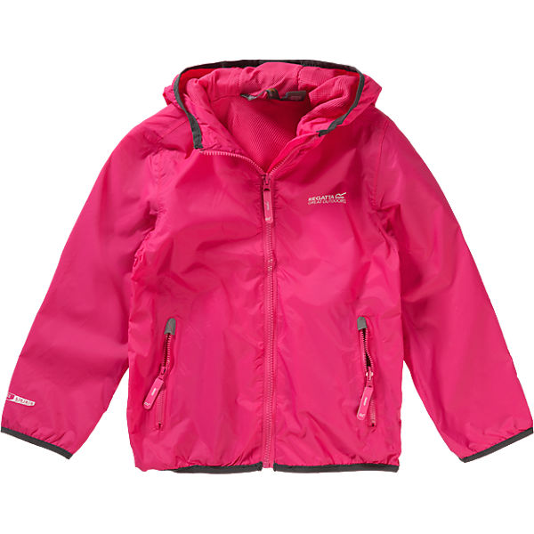 Outdoorjacke LEVER II für Kinder