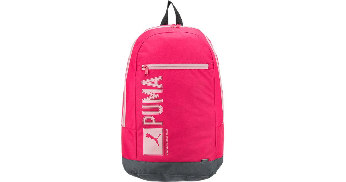 Pioneer Backpack Kinder pink Kinder