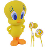 MP3 Player Looney Tunes Tweety 8GB USB