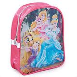 """Дошкольный рюкзак """"Принцесса"""""""