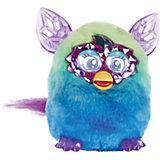 """Интерактивная игрушка Furby Crystal (Ферби Кристал) """"Сине-зеленый"""""""