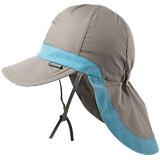 Nackenschutzmütze mit UV-Schutz für Jungen Organic Cotton