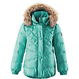 Пальто  для девочки Reima