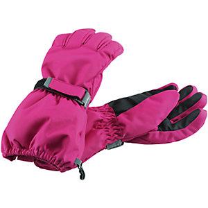 Перчатки для девочки LASSIE by Reima - розовый