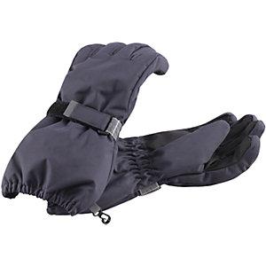 Перчатки для мальчика LASSIE by Reima - серый