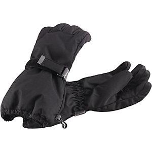 Перчатки для мальчика LASSIE by Reima - черный