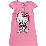 HELLO KITTY Kinder Nachthemd