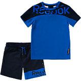 Set aus T-Shirt und Shorts für Jungen