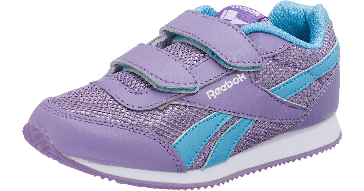 Kinder Sneakers ROYAL CLJOGGER 2 lila Gr. 29 Mädchen Kinder