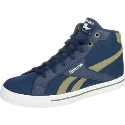 Reebok Kinder Sneakers ROYAL COMP MID