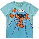 SESAMSTRASSE T-Shirt für Jungen