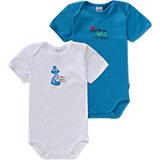 Baby Bodys Doppelpack für Jungen
