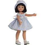 Кукла Лиу Лето, 32 см, Paola Reina