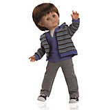 Кукла Унай, 47 см, Paola Reina