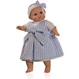 Кукла Габриэла, 36 см, Paola Reina