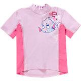 UV-Schutz Shirt für Mädchen