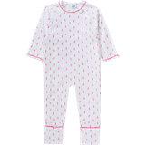 Baby Strampler für Mädchen Organic Cotton