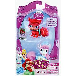 ������� ������ - ���������� � ���� ������� - ��������, Palace Pets