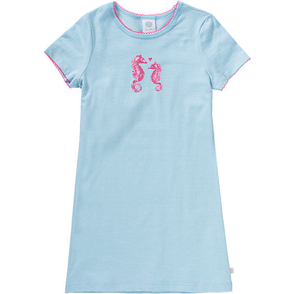Kinder Nachthemd Organic Cotton
