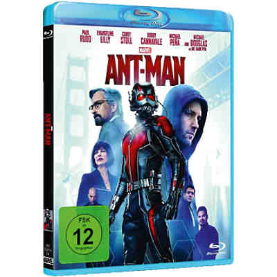 BLU-RAY Ant-Man