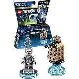 LEGO Dimensions Fun Pack - Cyberman (Doctor Who)