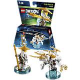 LEGO Dimensions Fun Pack - Sensei Wu (Ninjago)