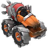 Skylanders Superchargers Fahrzeug - Thump Truck
