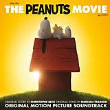 CD The Peanuts Movie - Soundtrack zum Kinofilm