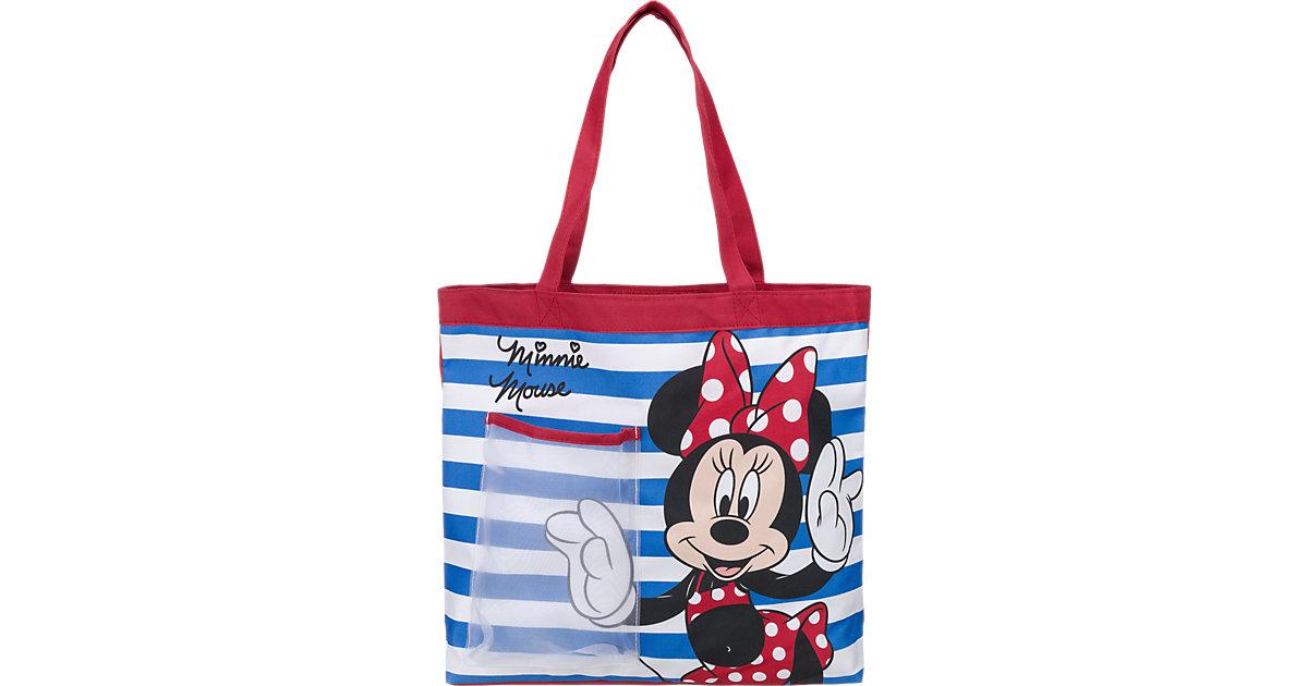 Strandtasche Minnie Mouse