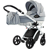 Kombi Kinderwagen Alive Art, grey