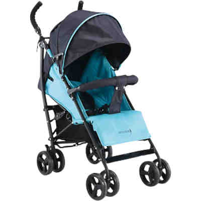 Buggy Styler Happy Colour, blau