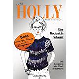 Holly: Eine Hochzeit in Schwarz, Band 5
