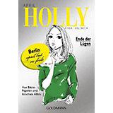 Holly: Ende der Lügen, Band 3