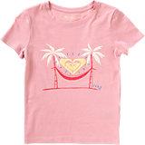 T-Shirt BASIC für Mädchen