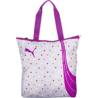 PUMA Fundamentals Shopper für Kinder, 17,5l