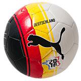 PUMA Deutschland Fan Fußball Mini für Kinder